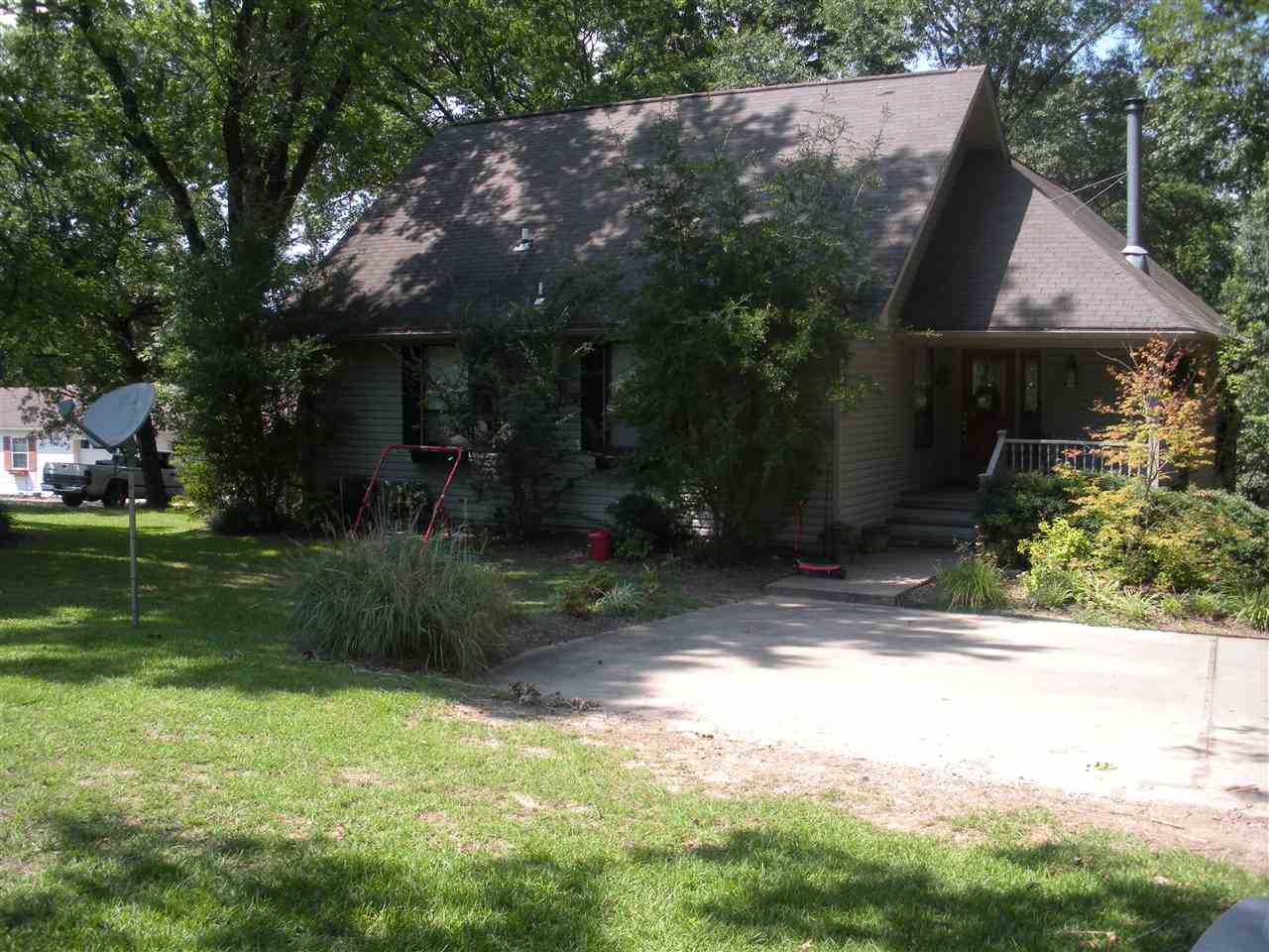 Photo of 2662 EDGEWOOD DR  Bismarck  AR