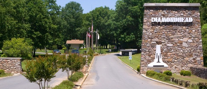 Photo of Lot 1669 A WESTCHESTER COURT  Hot Springs  AR