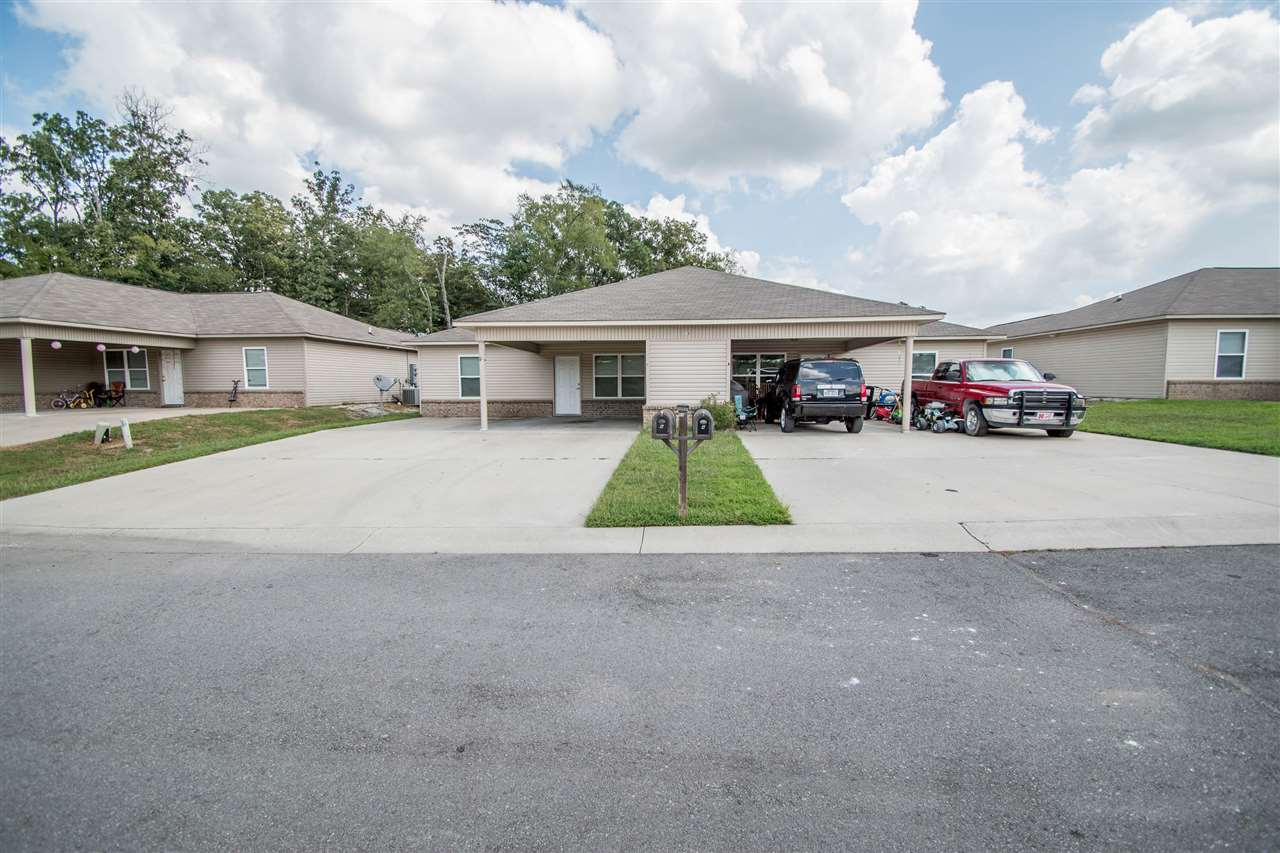 112 Caraway Ter, Pearcy, AR 71964