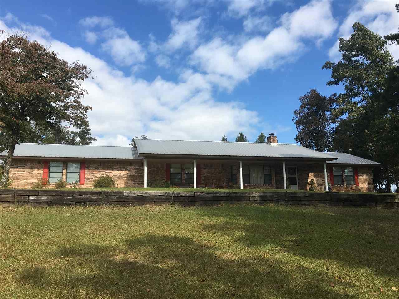 656 Old Caddo Gap Rd, Bonnerdale, AR 71933