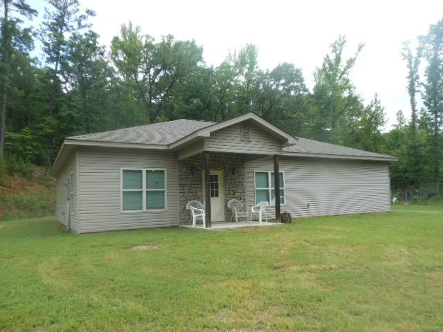 Photo of 571 Logan Gap Rd  MountIda  AR