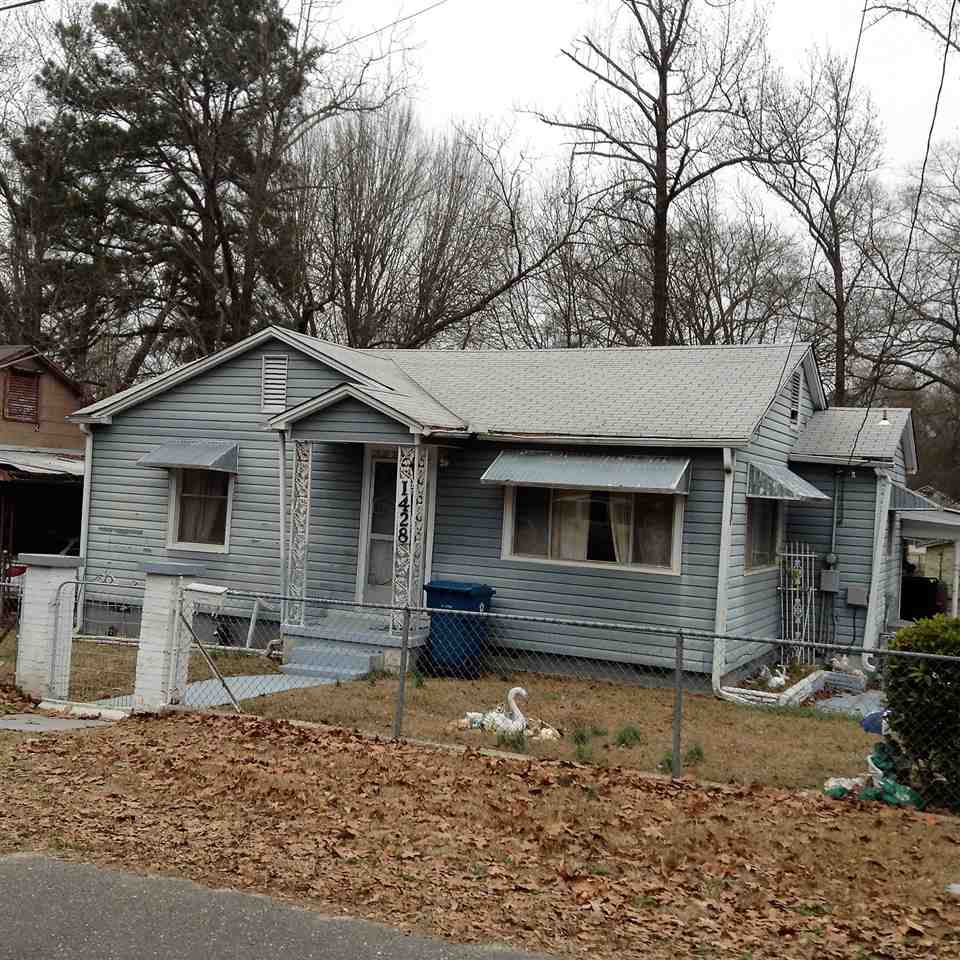 Photo of 1428 MCHENRY STREET  Malvern  AR