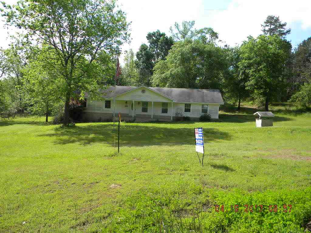 Photo of 215 CANTRELL RD  Amity  AR