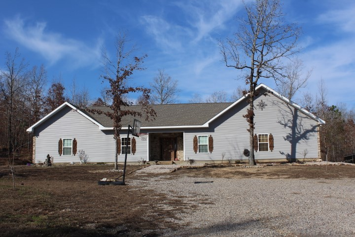 Photo of 211 BIRDS NEST DR  Lonsdale  AR