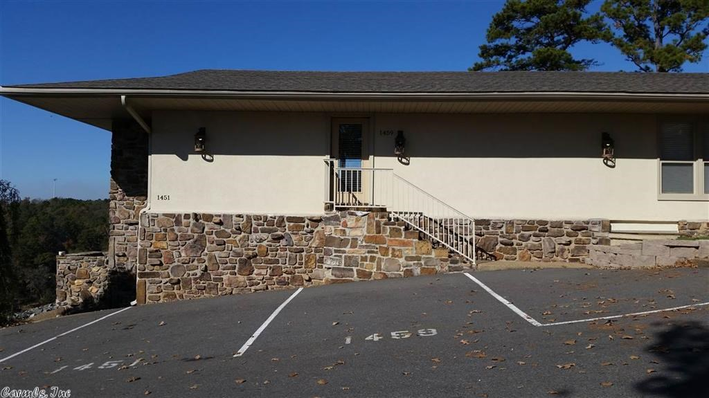 Photo of 1459 LODGE MOUNTAIN DRIVE  Hot Springs  AR