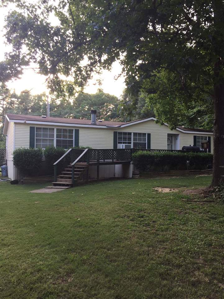 Photo of 22703 BLUE ROCK COVE  Mablevale  AR