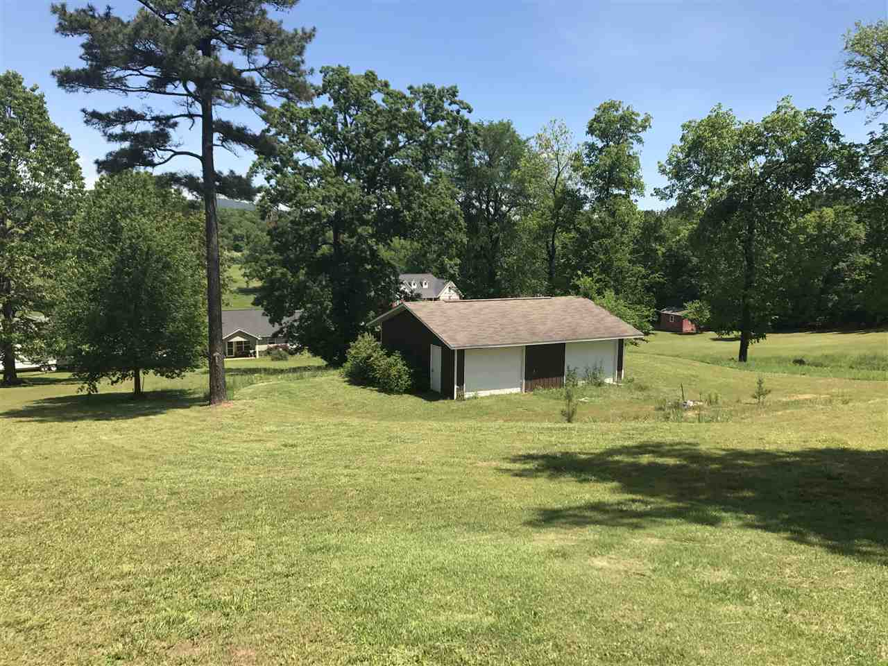 Photo of 330 PERRY ST  Glenwood  AR