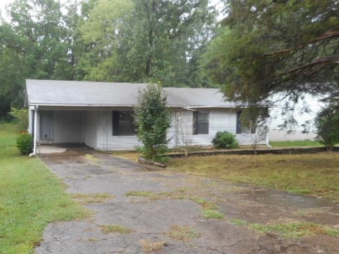 Photo of 117 Abernathy St  MountIda  AR