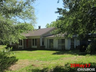 Photo of 113 N MAIN ST  Okolona  AR