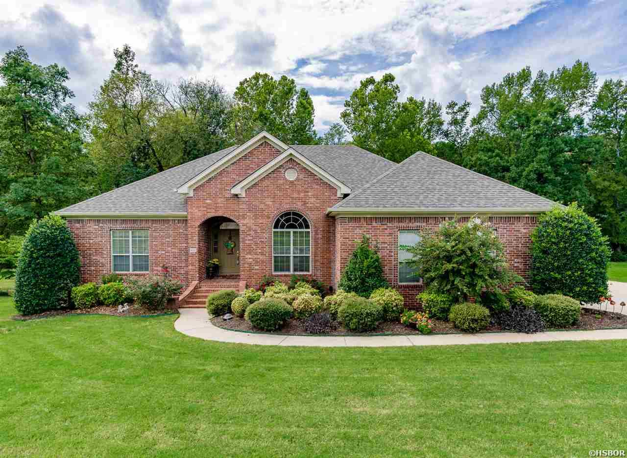 4211 MILLBROOK DRIVE, Bryant in Saline County, AR 72022 Home for Sale