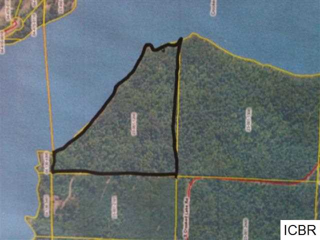 Tbd S CROOKED LAKE RD Bovey, MN 55709