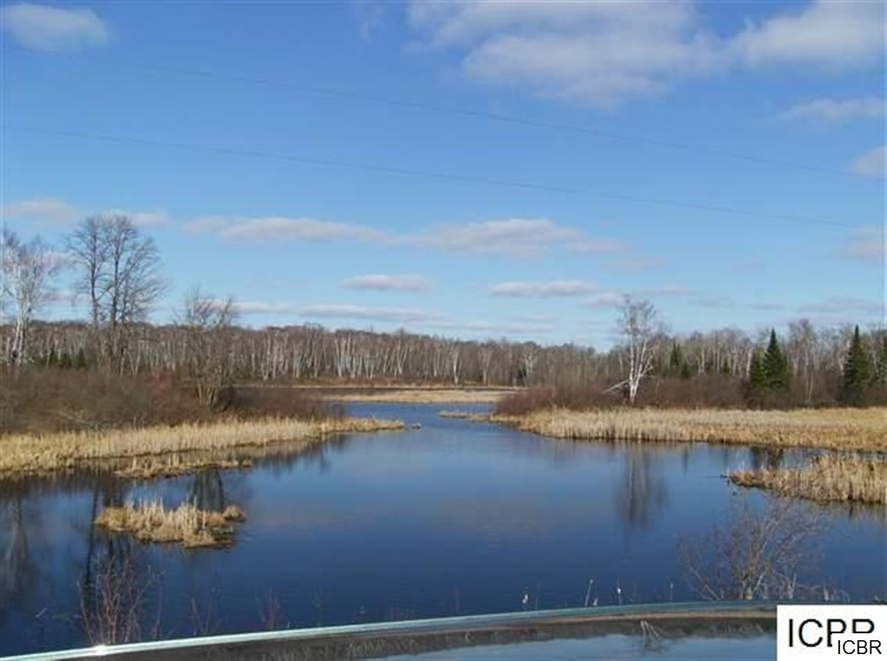 120 acres by Mizpah, Minnesota for sale