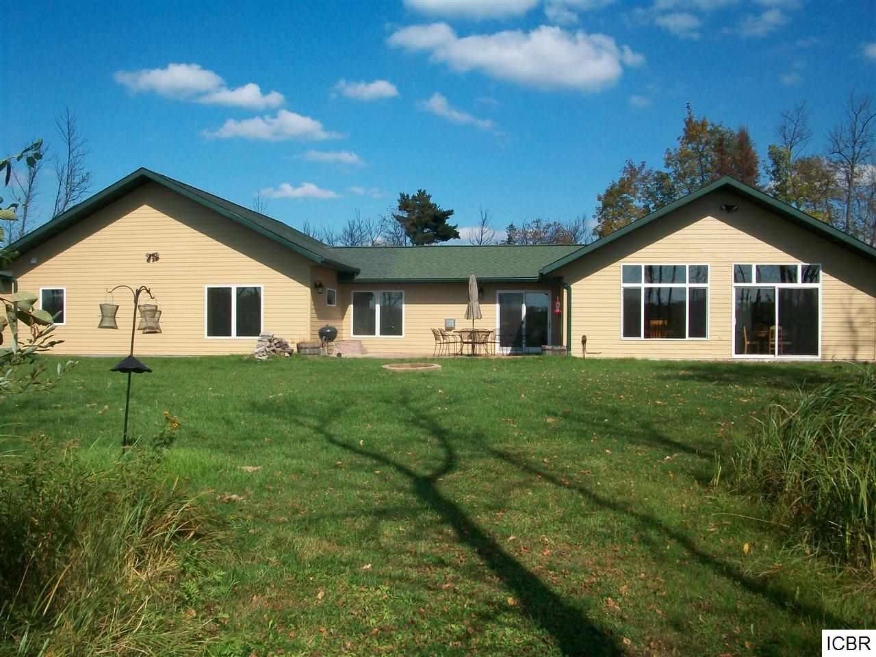 Real Estate for Sale, ListingId: 31758803, Cohasset,MN55721
