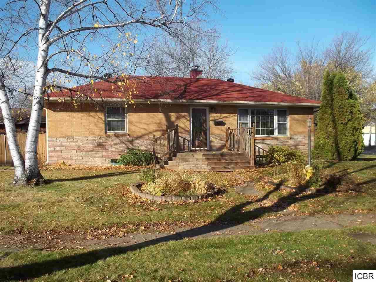 Real Estate for Sale, ListingId: 31760310, Hibbing,MN55746