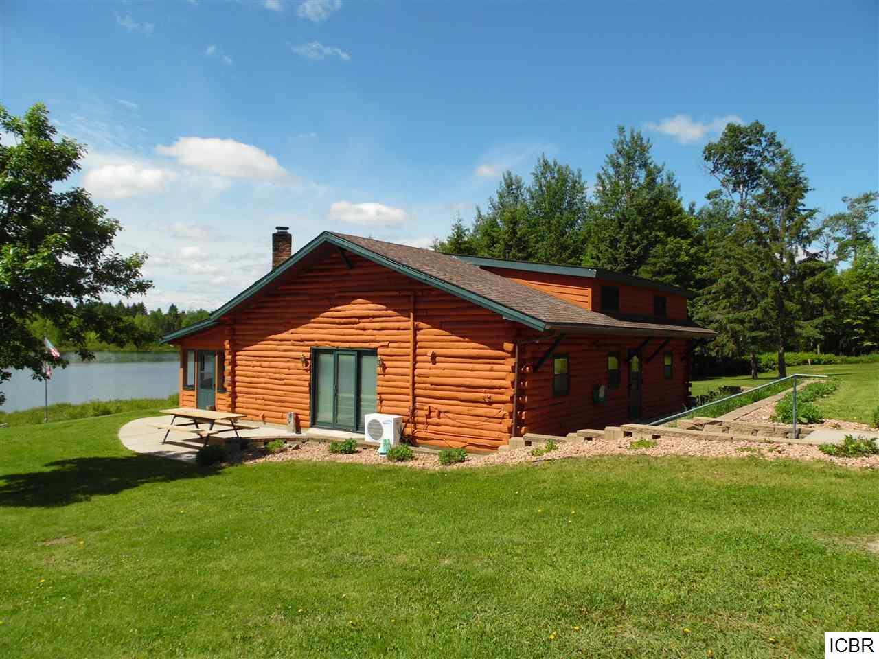 494.8 acres Effie, MN