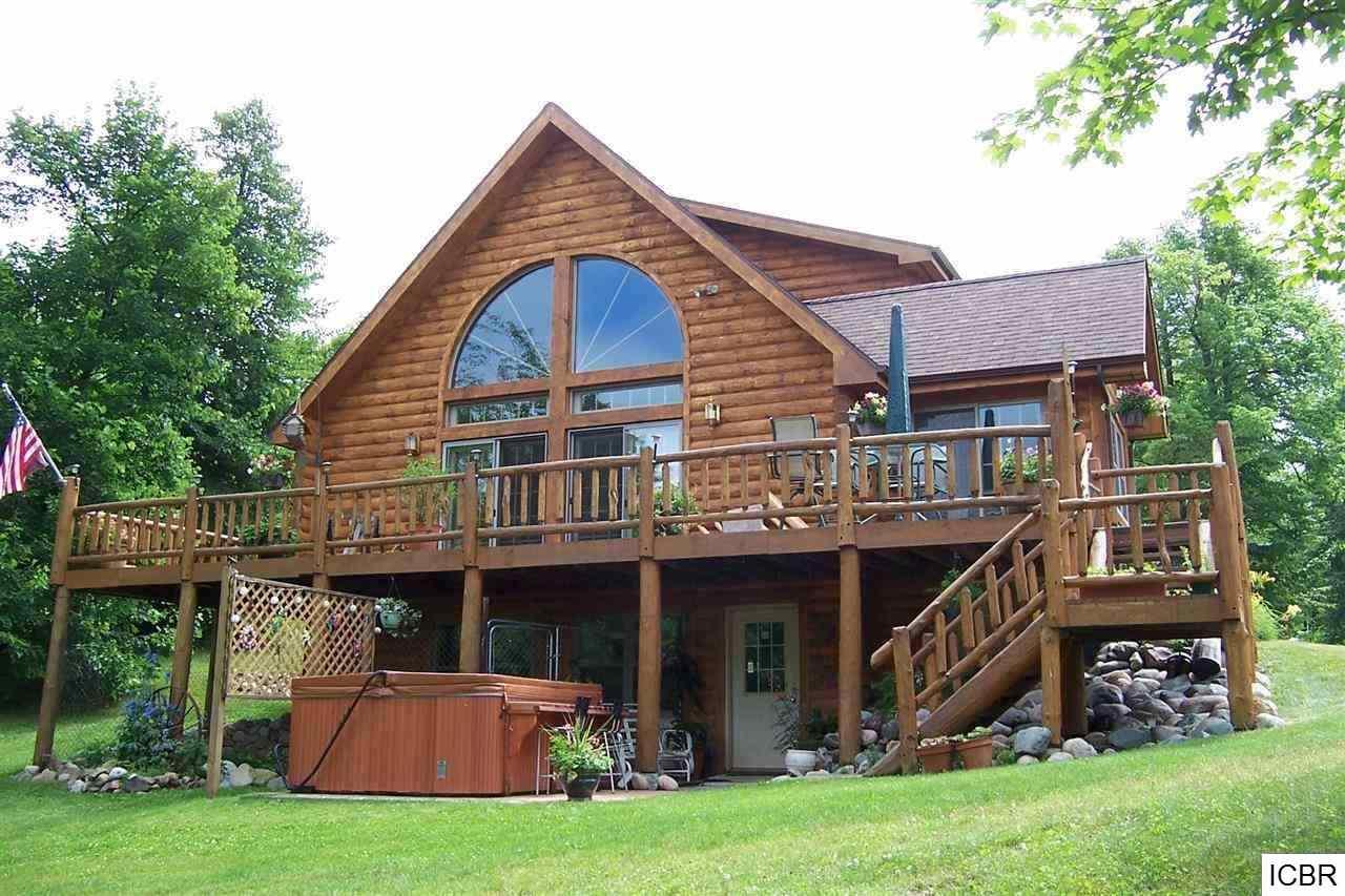 Real Estate for Sale, ListingId: 31757275, Cohasset,MN55721