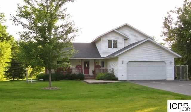Real Estate for Sale, ListingId: 31977262, Cohasset,MN55721