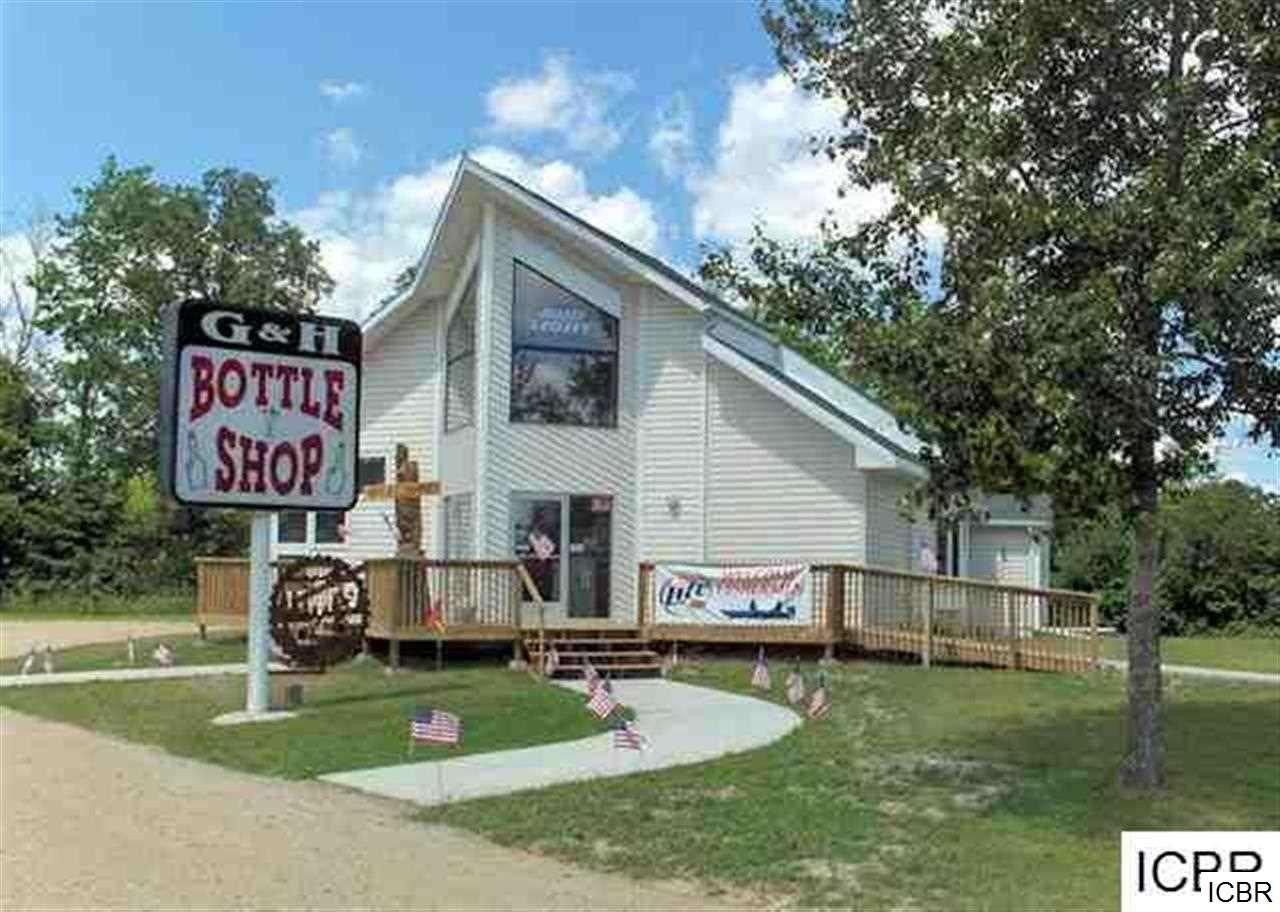Real Estate for Sale, ListingId: 32272910, Cohasset,MN55721