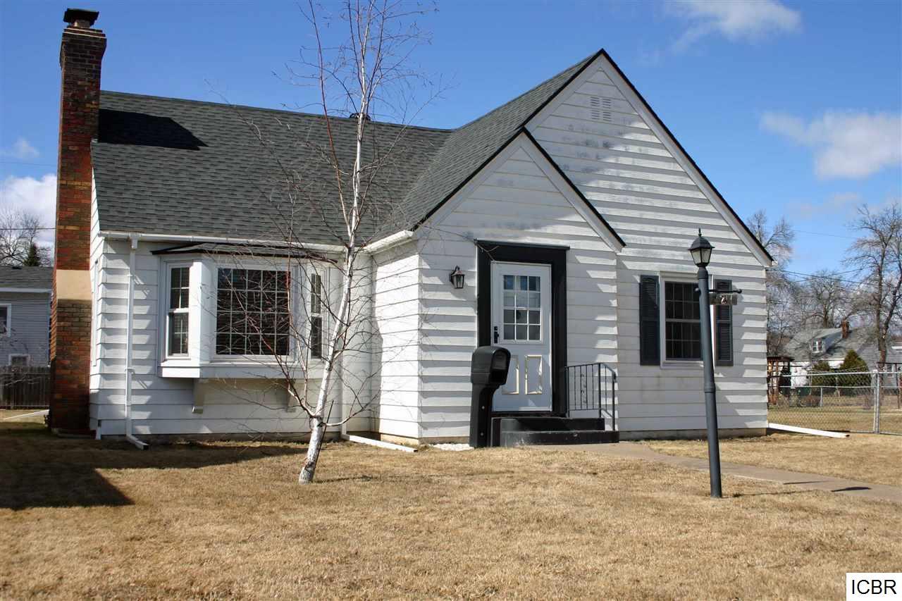 Real Estate for Sale, ListingId: 32669757, Hibbing,MN55746
