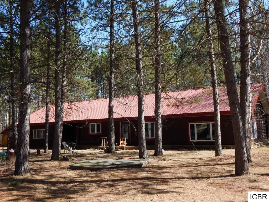 10 acres by Big Falls, Minnesota for sale