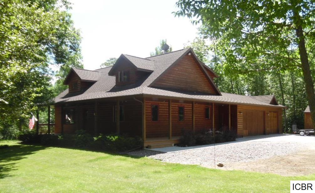 6111 County 65 NE, Remer, MN 56672