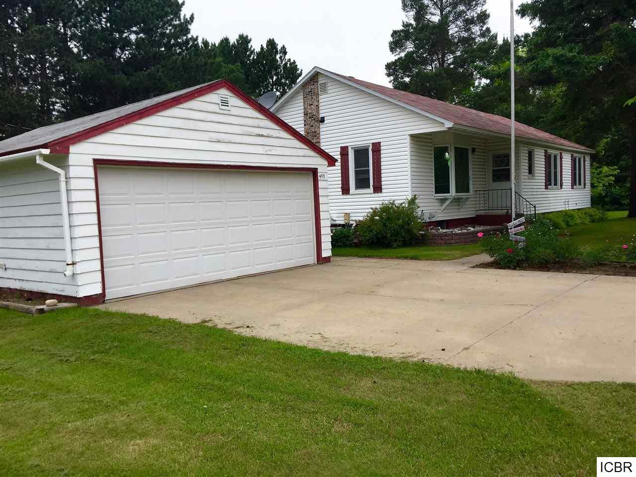407 La Prairie Ave, Grand Rapids Township, MN 55744