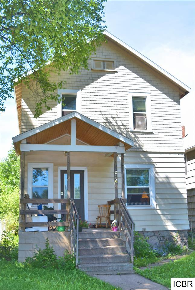 Photo of 216 W 3rd AVE  Keewatin  MN