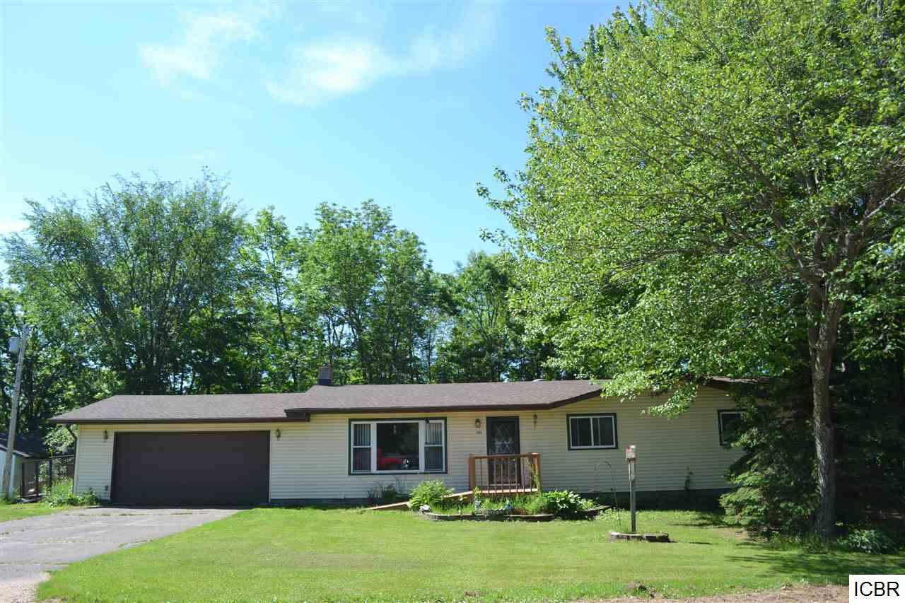 Photo of 102  SILVERWOOD AVE  Marble  MN