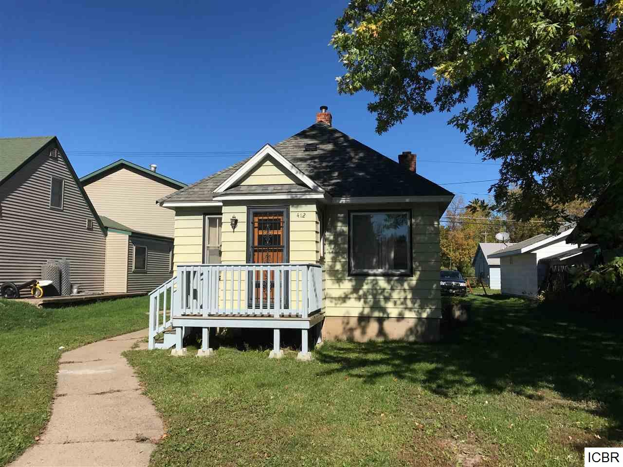 Photo of 412 W 2nd Ave  Keewatin  MN