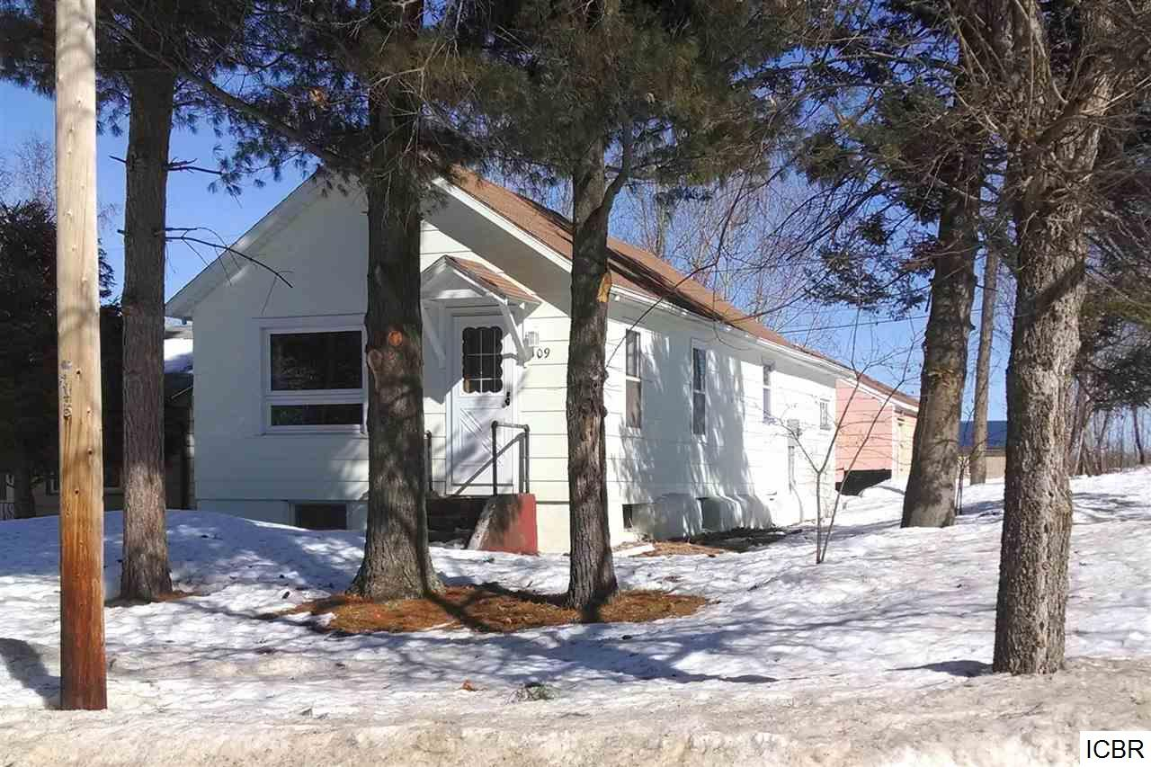 Photo of 109  8th AVE  Bovey  MN