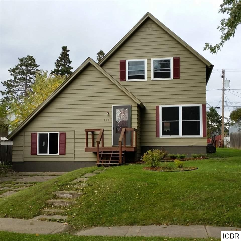 Photo of 522 W 2nd AVE  Keewatin  MN
