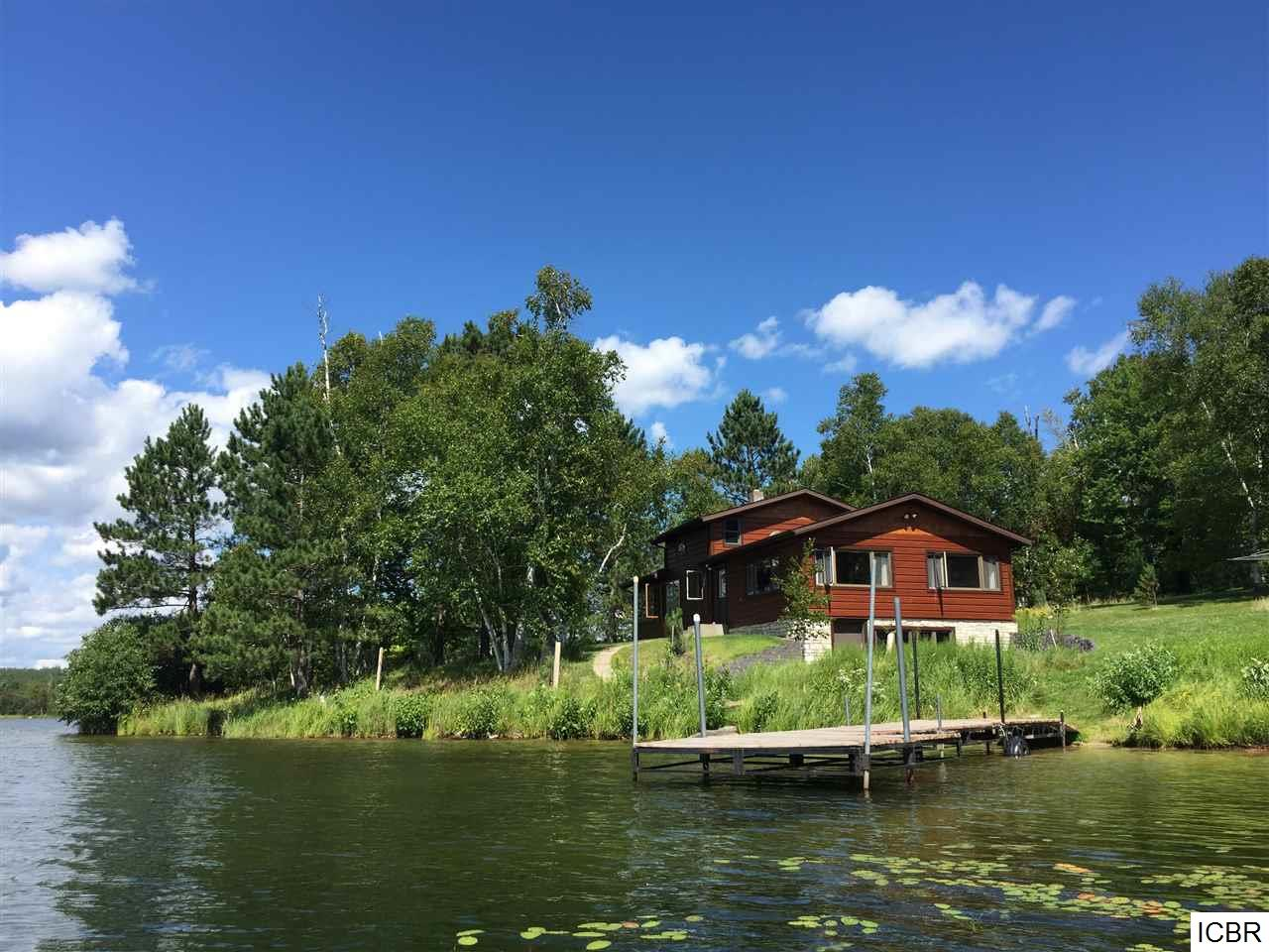 Itasca County Property