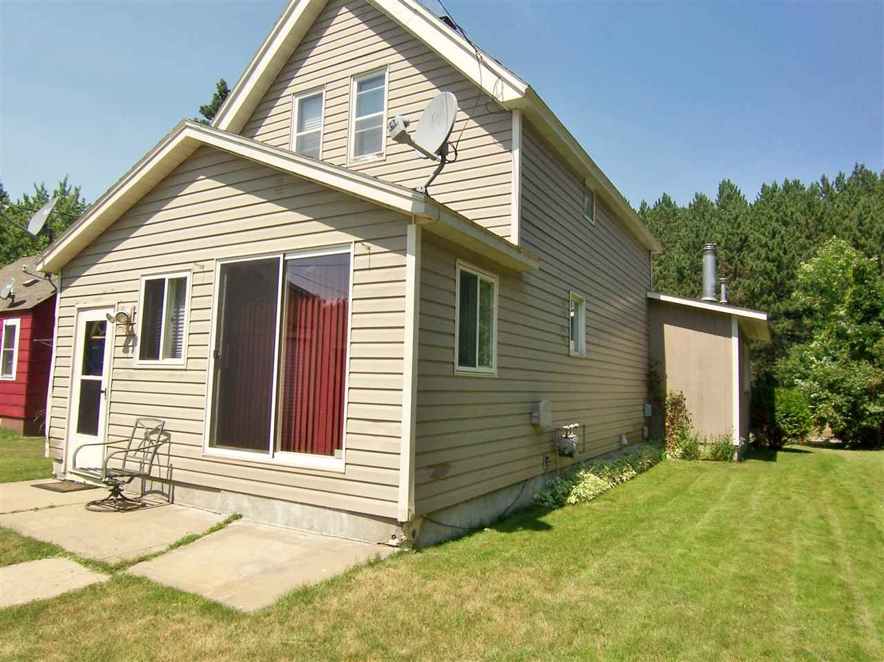 Photo of 302  ECKMAN AVE  Marble  MN