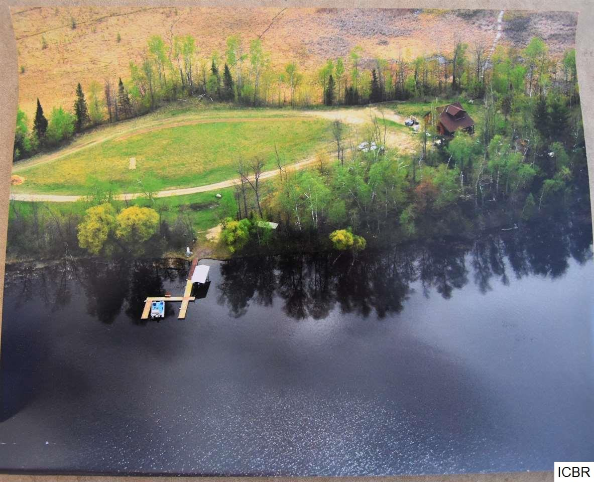 Tbd County Rd 62 Cohasset, MN 55721