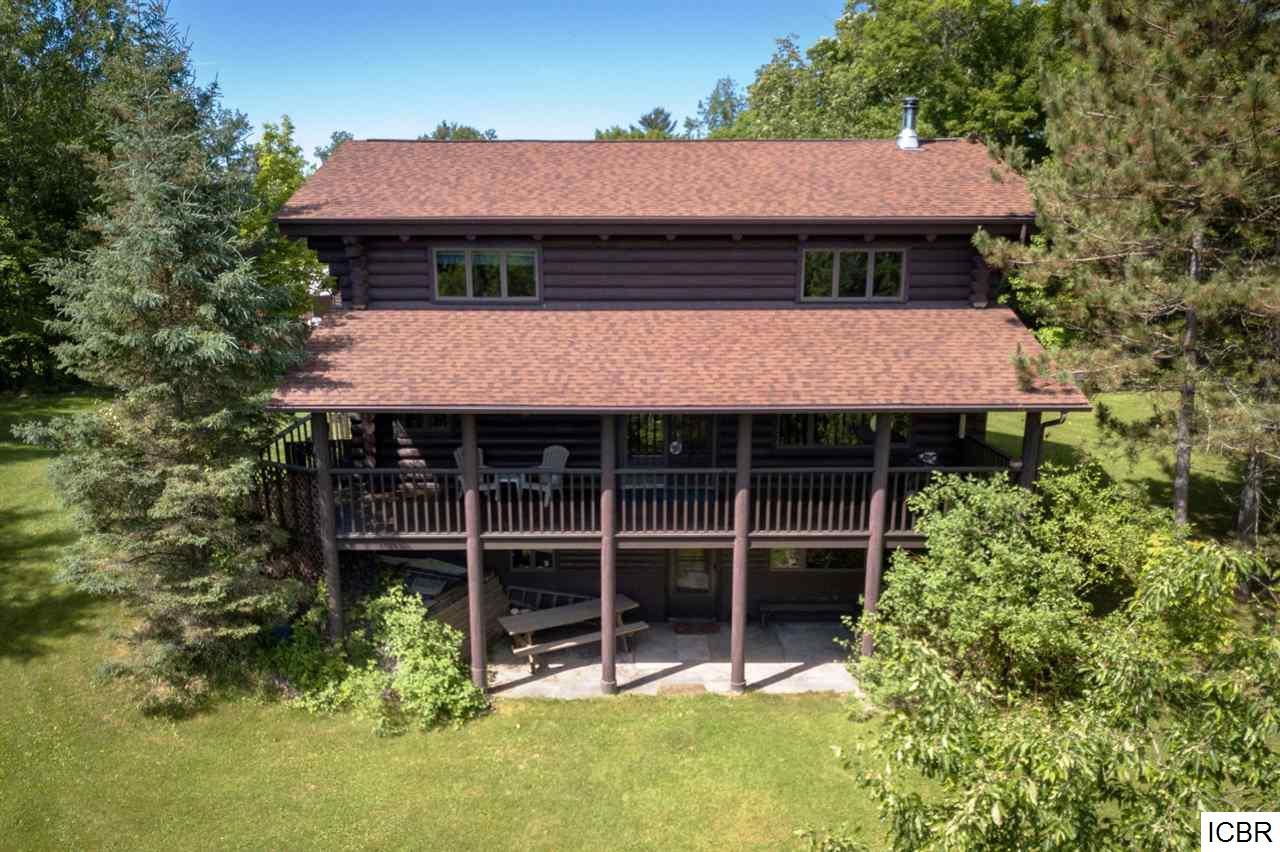 32491(b) Malbay Rd House, 14 Acres Cohasset, MN 55721