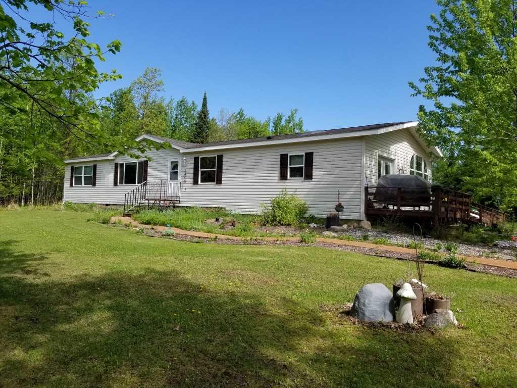 28123  Swan Lake Rd Pengilly, MN 55775