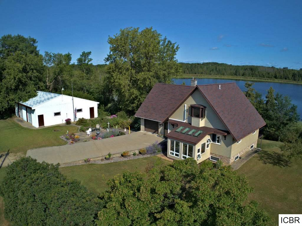 39034 County Rd 257 Cohasset, MN 55721