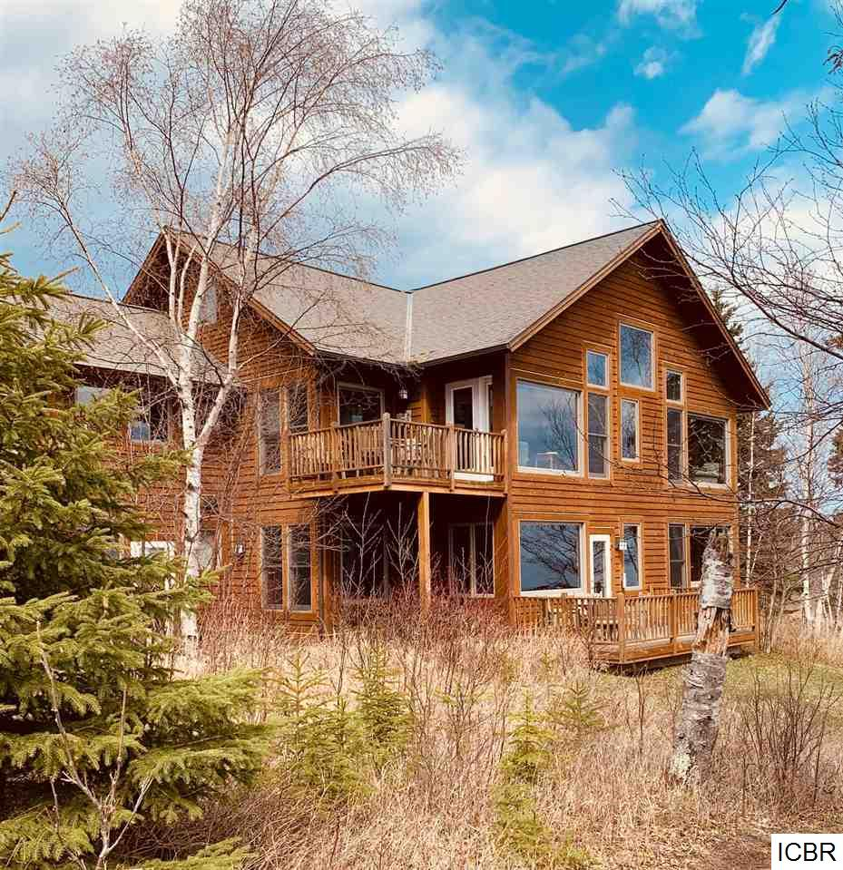 Townhome property for sale at 535 Poplar River RD, Lutsen Minnesota 55612