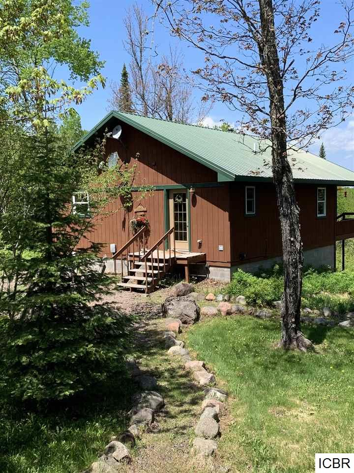 New Listings property for sale at 9 FOREST LN, Lutsen Minnesota 55612