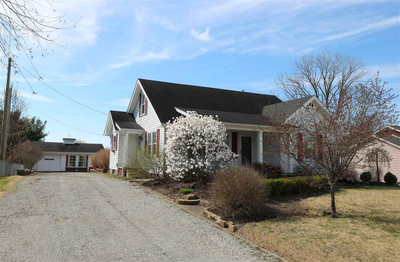 Photo of 1459 WESTGATE RD  SEYMOUR  IN