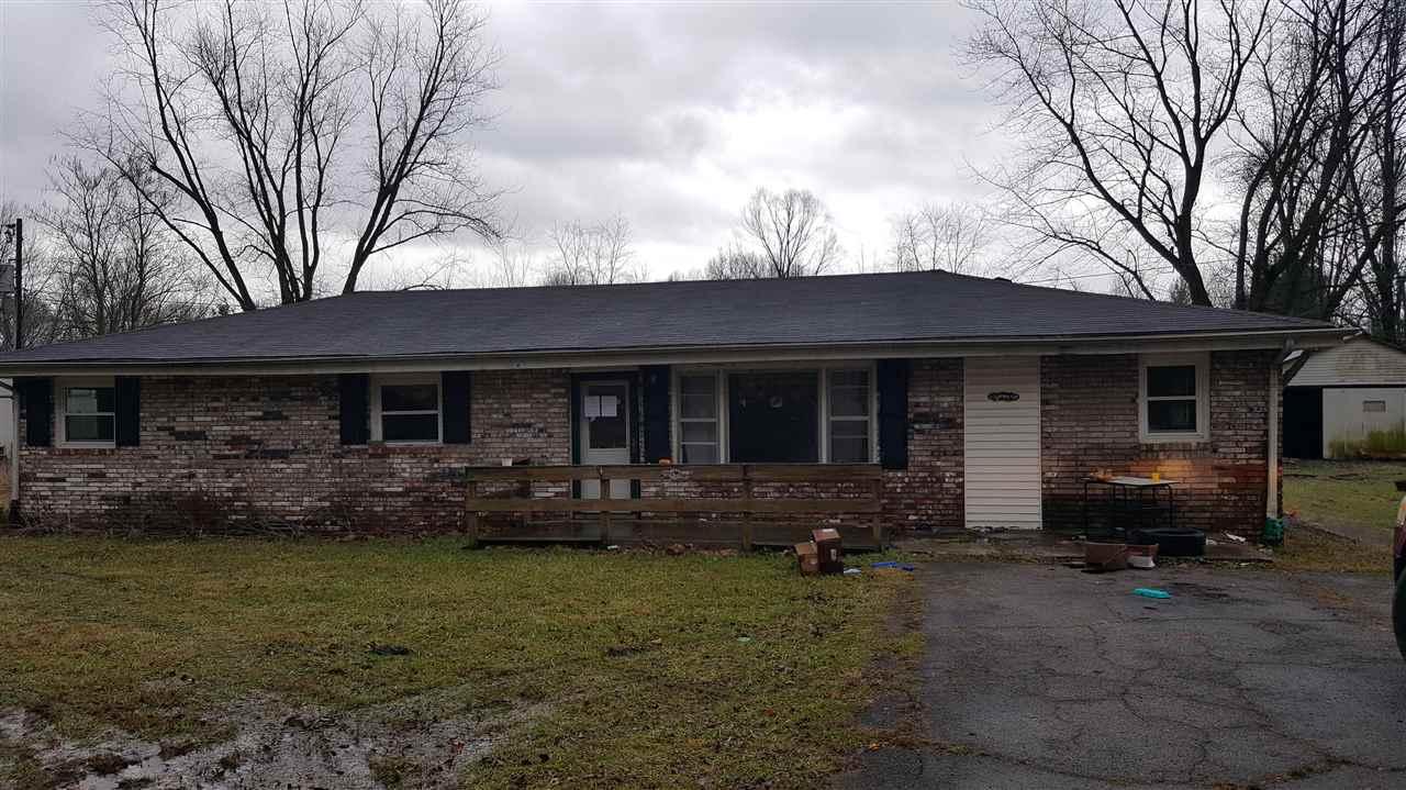 Photo of 1440 N 275 E  North Vernon  IN