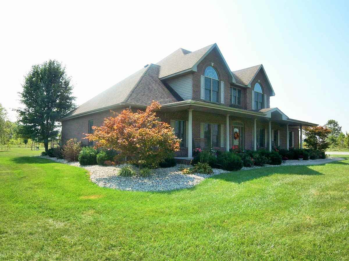 indiana waterfront property in salem seymour brownstown new