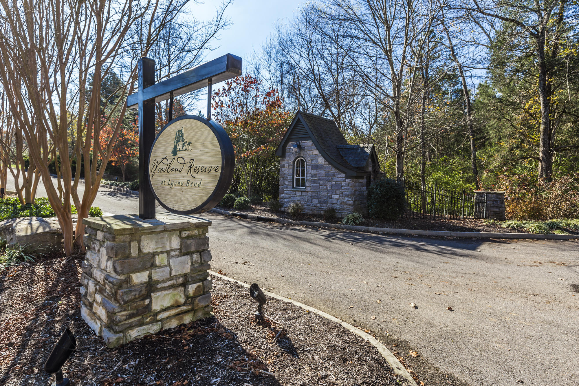 One of Knoxville Homes for Sale at Woodland Reserve Lane