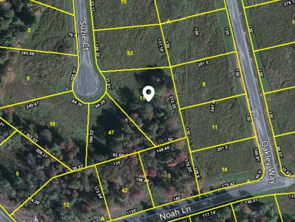 primary photo for Suzie Court, Crossville, TN 38555, US