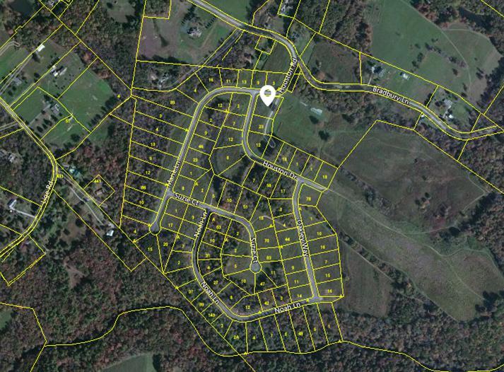 primary photo for Mountain Vista Estates, Crossville, TN 38555, US