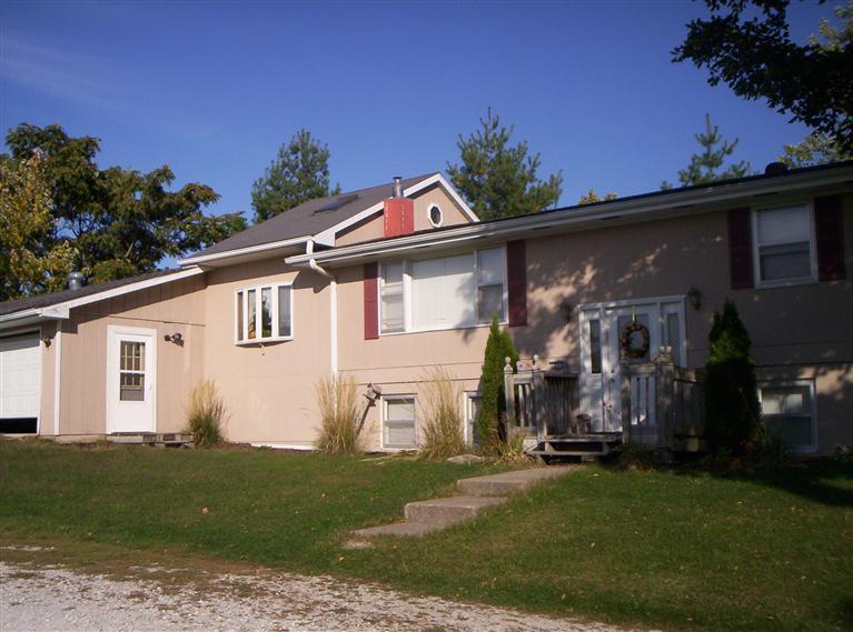 Real Estate for Sale, ListingId: 25693402, Nauvoo,IL62354