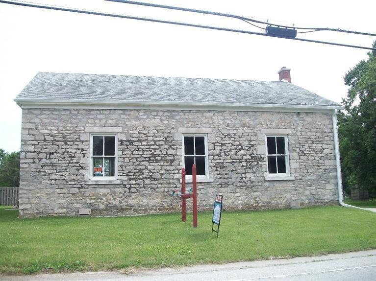 Real Estate for Sale, ListingId: 28492824, Nauvoo,IL62354