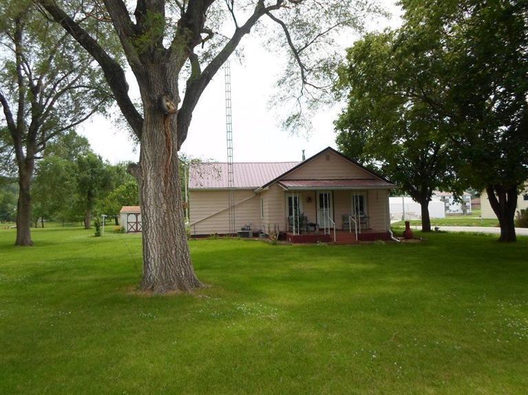 Real Estate for Sale, ListingId: 28894383, Montrose,IA52639