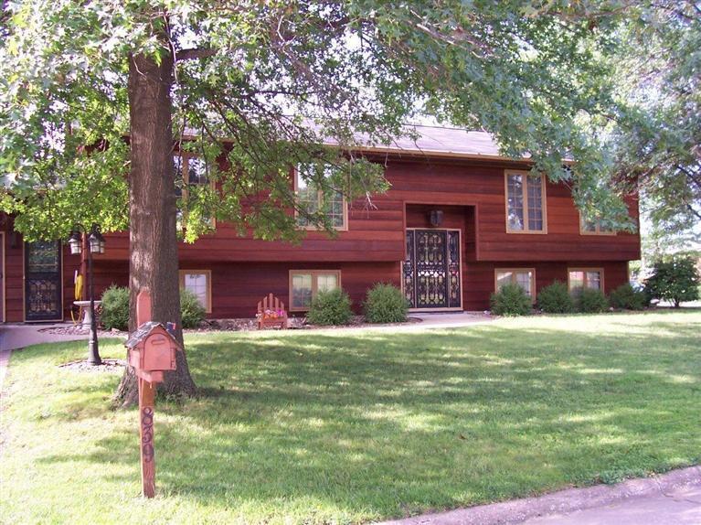 Real Estate for Sale, ListingId: 29596271, Keokuk,IA52632