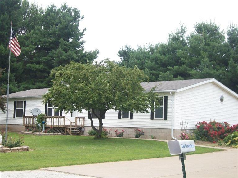 Real Estate for Sale, ListingId: 29743246, Nauvoo,IL62354